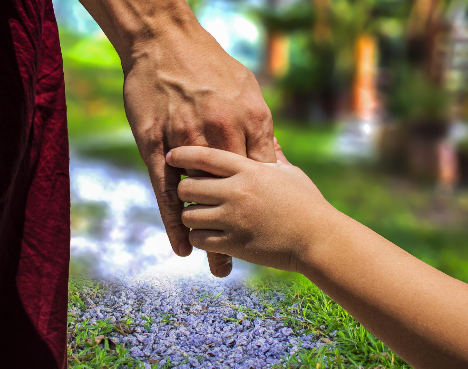 In Kontakt mit dem Inneren Kind kommen
