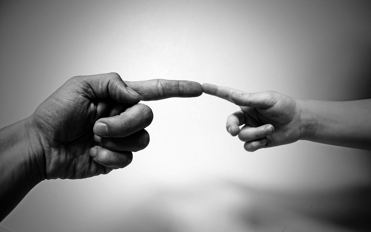Hochsensibilität und Co-Abhängigkeit