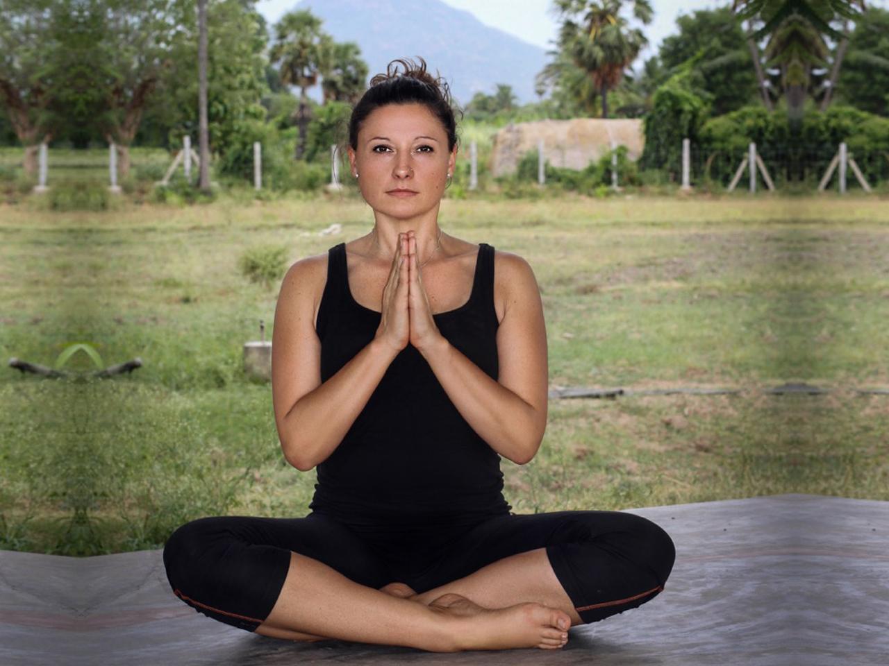 Himalaya Hatha Yoga