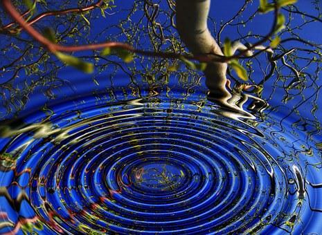 Gesundes Wasser – gesundes Leben! Warum heilt Wasser?