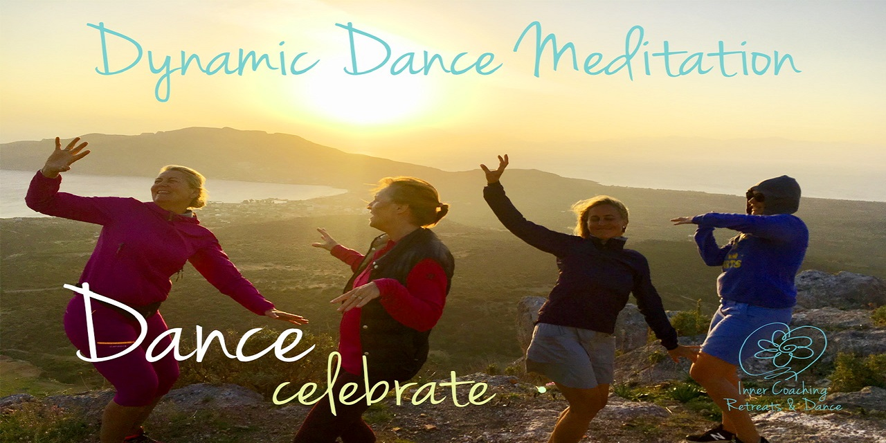 Dynamic Dance Meditation – Feiern