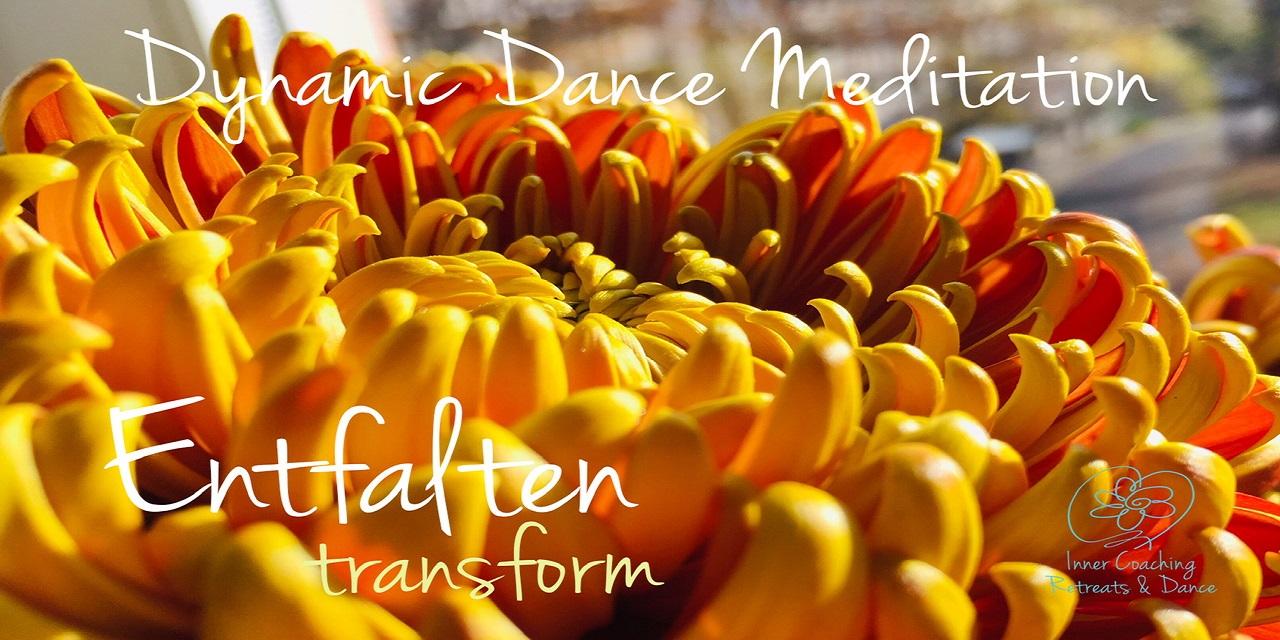 Dynamic Dance Meditation – Entfalten