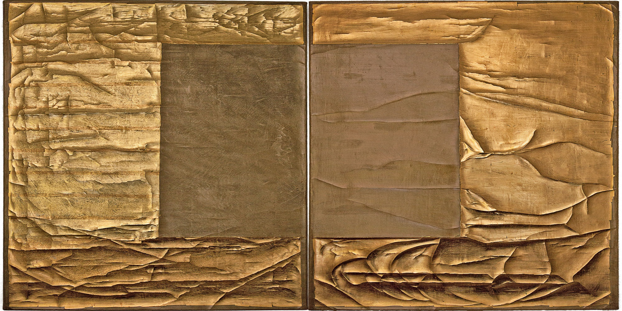 Gold Paintings – Heilende Kunst