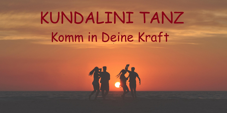 Kundalini Tanz – Komm in Deine Kraft