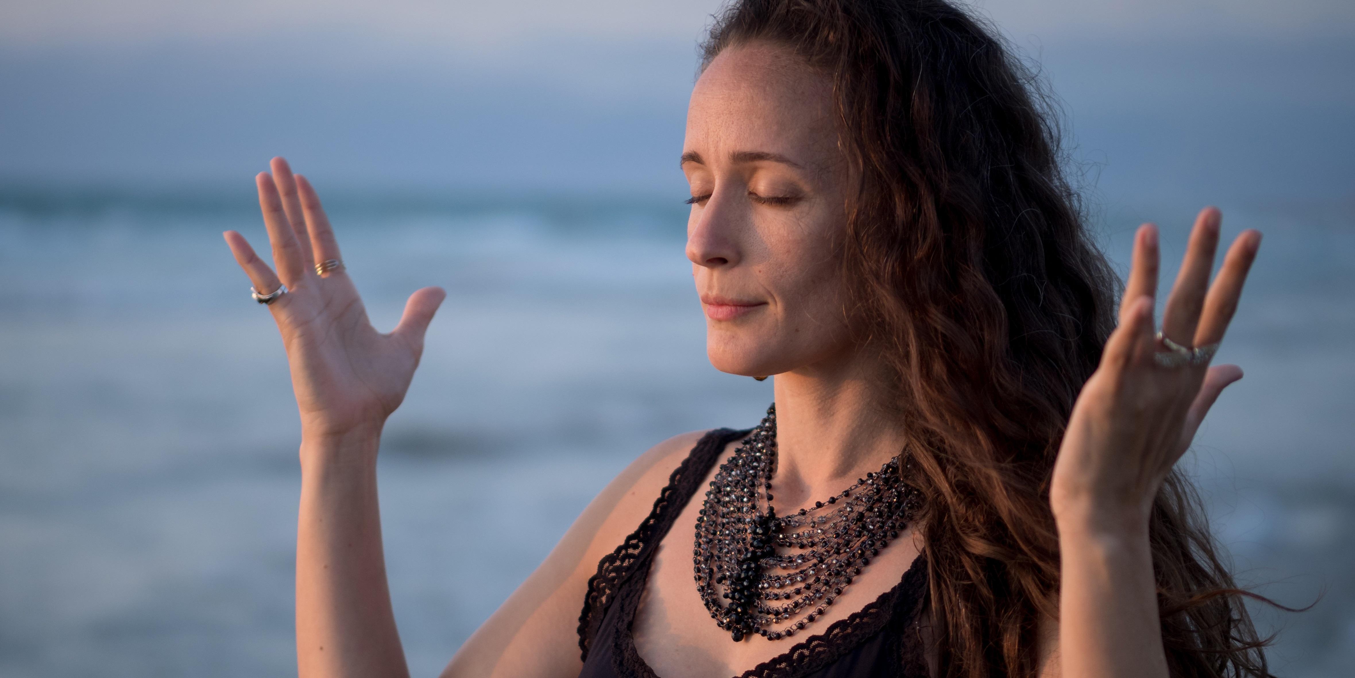 Kundalini Yoga – Der Weg der Liebe