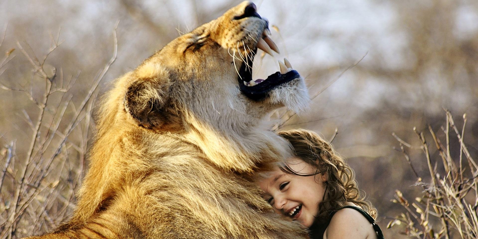 Tierisches Vergnügen